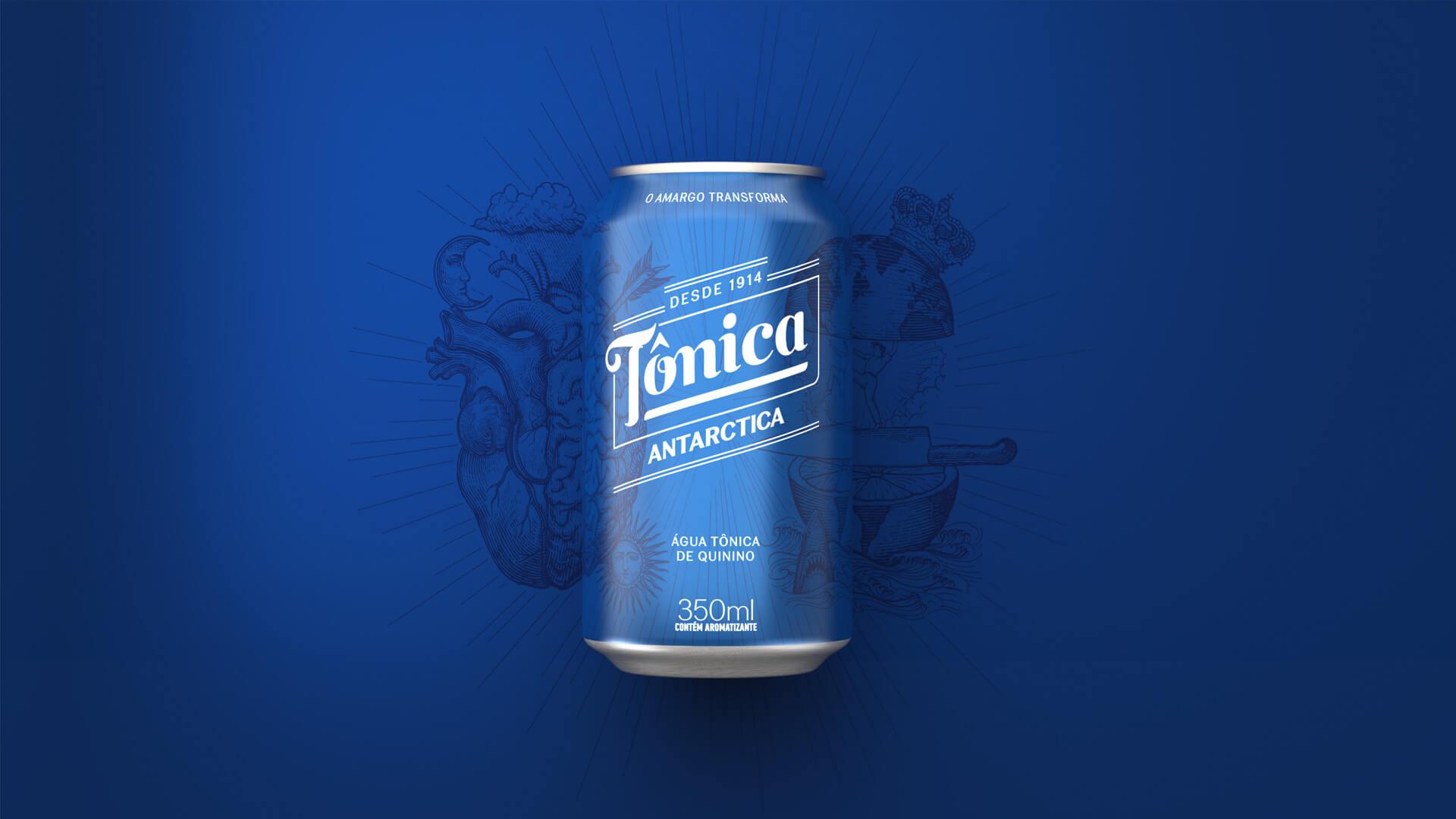 tonica-antartica