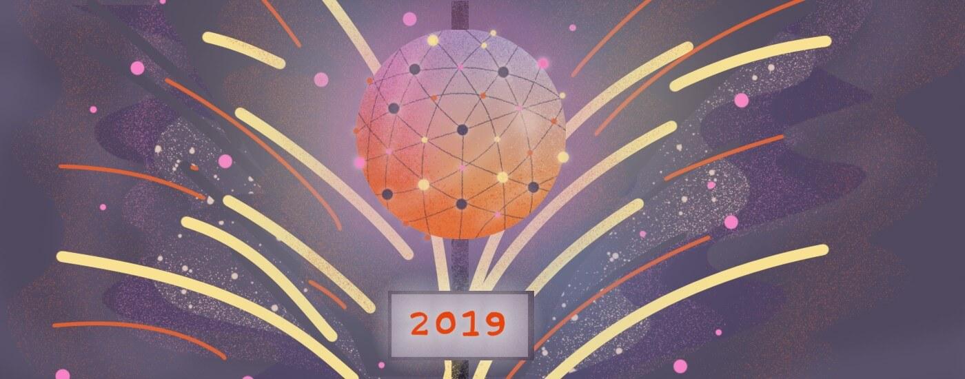 ano novo resoluções new year resolutions Ewelina Skowrońska