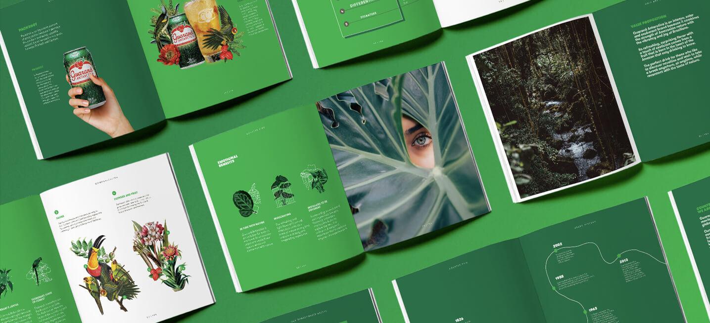 guaraná, guaraná international, design, estratégia, comunicação, identididade visual